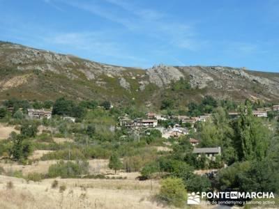 Ciudad Encantada de Tamajón - Retiendas - Almiruete;rio jarama; pirineo navarro
